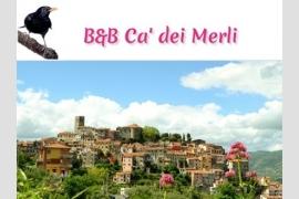 Foto B&B Ca' dei Merli