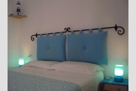 Foto Bed & Breakfast La Pitriaca