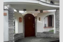 Foto Crespi House