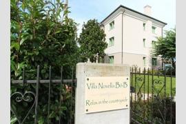 Foto Villa Novella B&B