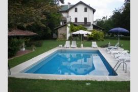 Foto A Villa Petrarca